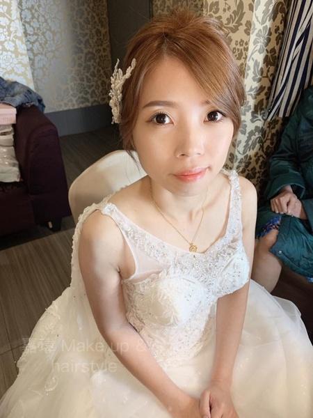 Bride 海薇
