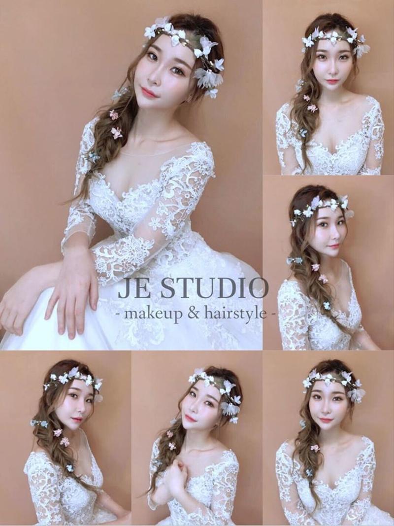 JE彩妝造型工作室
