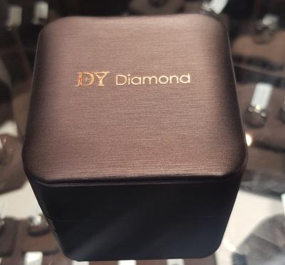 你不可錯過的DY Diamond 大亞鑽石{一見鐘情...