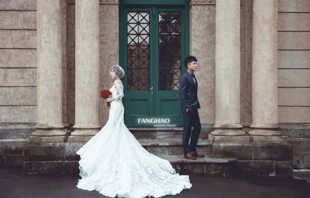 FANGHAO (新人分享)