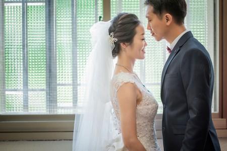 |婚禮紀實 |柏儒+虹君 |台東綠色隧道|