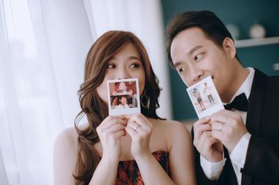 [結婚進行曲]---婚紗篇 之 板橋J2 Wedding...