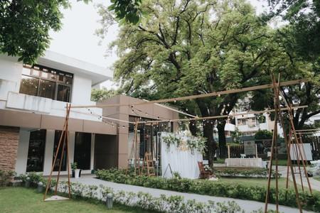 婚禮紀錄   帕莎蒂娜臺南市長官邸(度比)