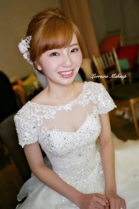 新娘💋敏華