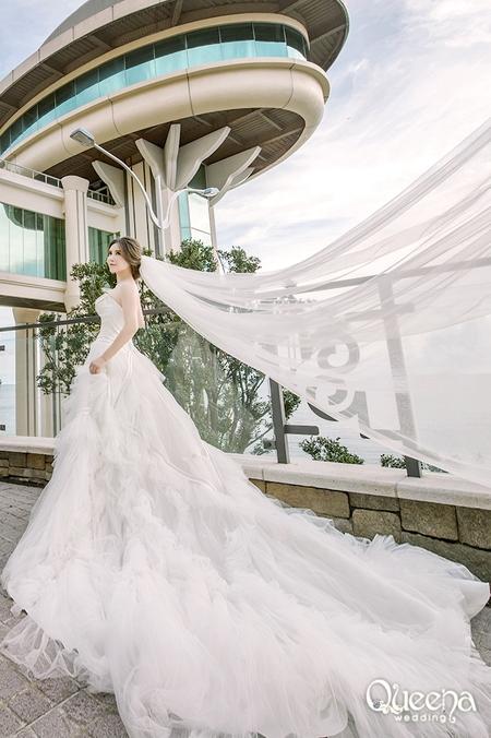 昆娜打造素人女神新娘