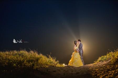 | 夜景街景 • 風格婚紗攝影 |