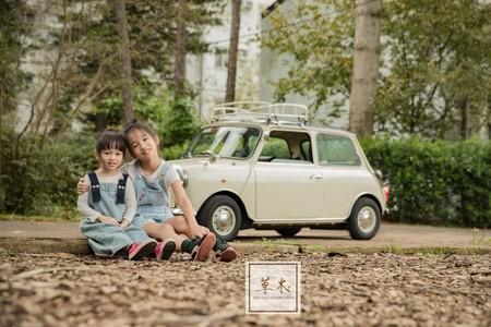 【草木攝影】幸福全家福