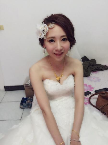 Bride~昭惠訂結婚禮