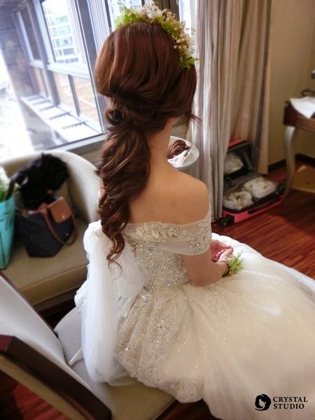 【Bride】 ♡ 怡如 ♡