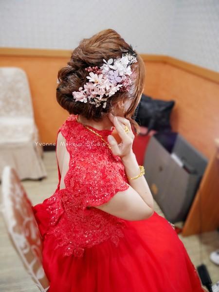 新娘-珮琪