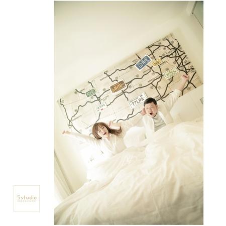 丹迪商旅婚紗攝影