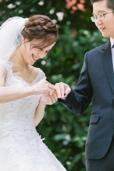 aminnient婚禮攝影師推薦
