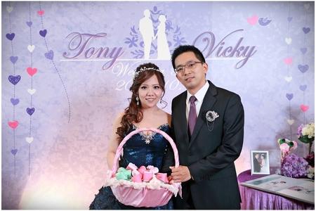 婚攝小游|台北101頂鮮餐廳|饅頭爸團隊