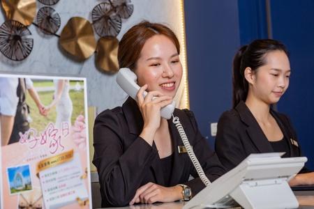 皇家薇庭專業婚企服務團隊