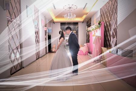 2020-01-12 威豪&佩宜 婚禮紀錄.台中西屯-擔仔麵婚宴館