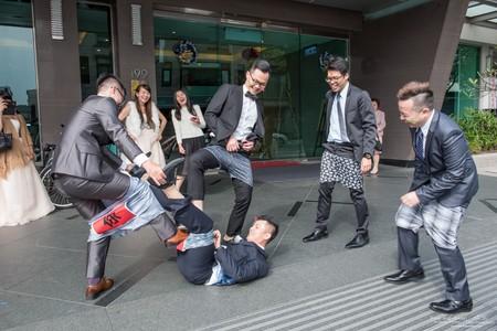 婚禮紀錄WEDDING | 台南東東華平囍嫁館-東瀛廳| 幸運草攝影工坊