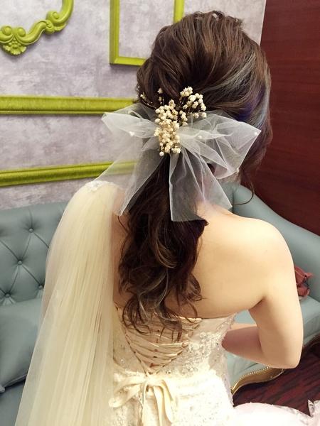 新娘Ruru