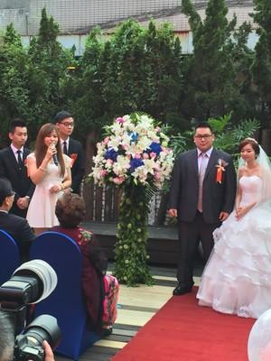 About Wedding 關於婚禮