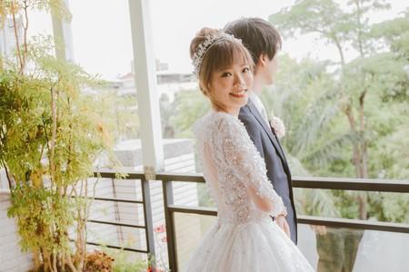 爆米花 婚禮紀錄