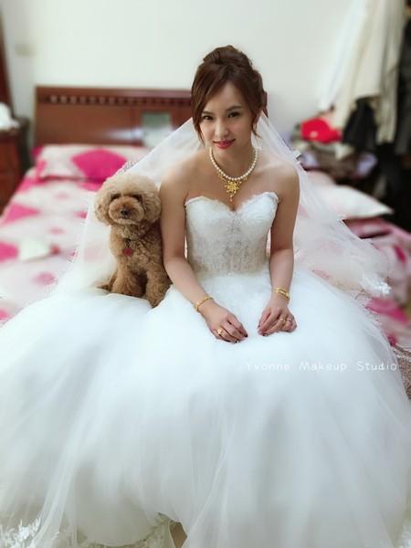 新娘-怡伶