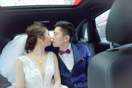 2019-02-24 楷崴&星瑩 婚禮紀錄 - 新竹國賓大飯店