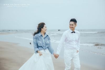 推薦so.love wedding 樂樂蕾絲