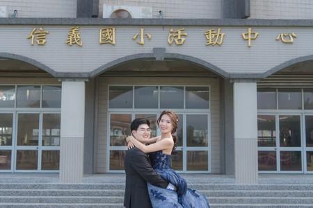 台南|早儀式午宴|信義國小大禮堂