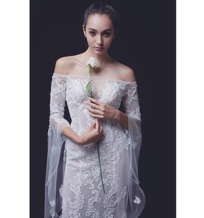 JULIA禮服