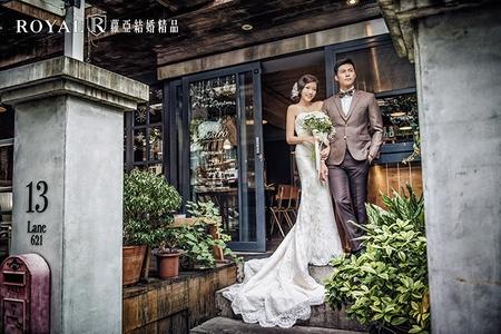 主題婚紗攝影【FARAMITA】