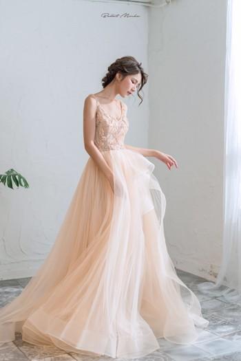 BalletMocha 婚紗