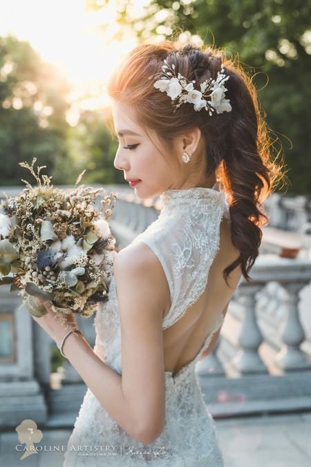 Bridal Makeup / Lindsey II