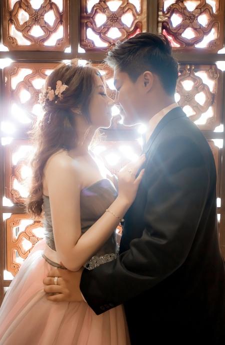 [婚禮攝影] 敏凱&青蓉 / 訂婚 / 翁聚德鵝肉