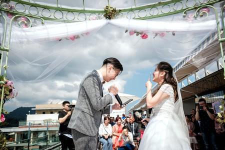 『證婚午宴』立勛&萁萁  雲品酒店