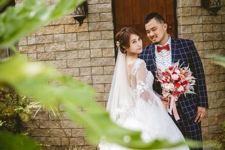 龍興海城/迎娶證婚喜宴
