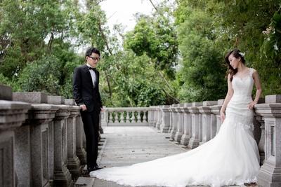 K&N 用心幸福Lin'S wedding