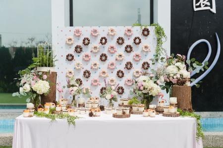甜蜜圈圈婚禮