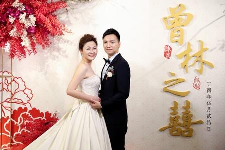 台北婚攝饅頭爸@晶華酒店 婚禮紀錄Weddingday