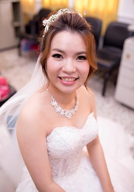 新娘 Hanhan-結 雲林鄉會所