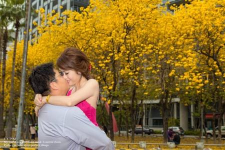 婚禮紀錄WEDDING | 台南-八豆食府-台式懷舊料理 | 幸運草攝影工坊