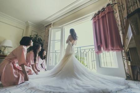 [海外婚禮攝影] Kwing+Yenting / LA 美式婚禮