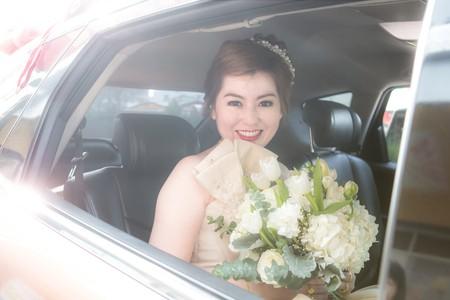 [婚禮攝影] 俊昇&詩儀 / 訂結婚 / 新喜活海產餐廳