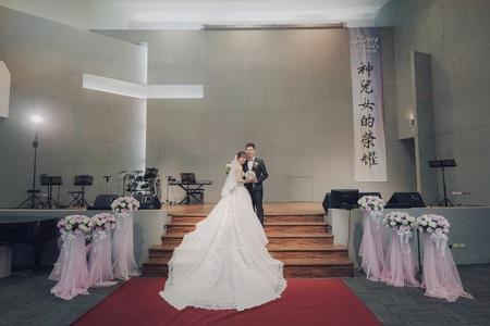 新竹靈糧堂/教堂證婚