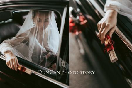 Duncan|圓山大飯店|儀式午宴