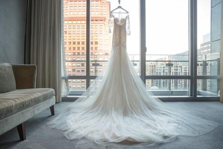 [婚攝] ALEX & YC 結婚紀錄@寒舍艾美酒店