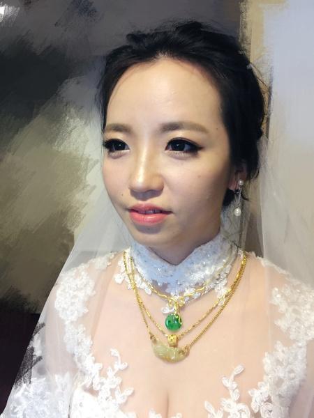 Bride~玉華