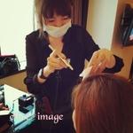 Eline's造型梳妝