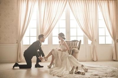 Sosi喜喜婚禮工作室-要去拍婚紗囉~