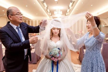 婚攝婚禮紀錄|皇帝嶺|Inge Studio英格影像