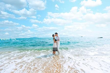 海外婚紗 - 海南三亞