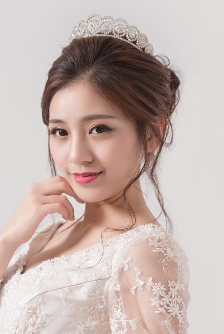 ★新娘首選妝容★各種造型風格